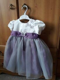 Brand new 12-18 month dress
