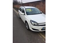 Vauxhall Astra 1.7 diesel 5 speed been wel maintained