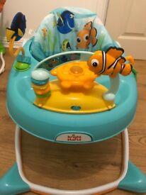 Finding Nemo Baby Walker