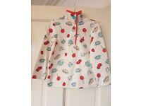 Girls designer clothes