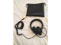 Shure SRH440 Studio Headphones