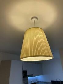 IKEA ceiling lamp shade x2