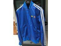 Adidas Originals x Pharrell Williams Track Jacket