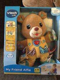 My Friend Alfie toy