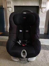 Britax Romer King II LS car seat
