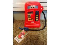 Little Tikes Cozy Coupe Pumper / Petrol Pump