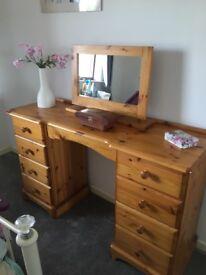Beautiful dressing table