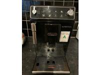 Delonghi black coffee maker