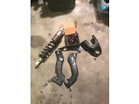 Kxf250 parts off my 2014