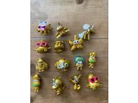 Moshi Monsters Gold