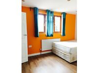 BRAND NEW: RENOVATED 2 DOUBLE ENSUITE ROOMS: NEXT TO SEVEN KINGS STATION: ALL BILLS INC