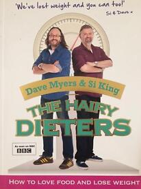 Hairy Bikers Hairy Dieters Eat For Life book