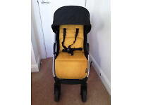 Mamas & Papas Pram/Pushchair for 1-4 years with rain cover