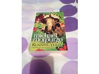 Michael Morpurgo books....