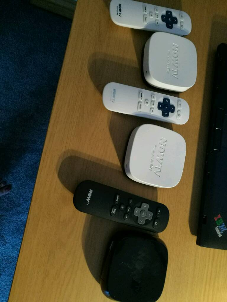 3 now TV boxes