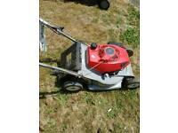 Honda Hr175 lawn mower