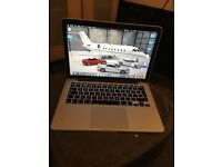 MacBook Pro (mid 2014) 256SSD