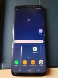 Samsung Galaxy S8 - UNLOCKED -COLLECTION ONLY