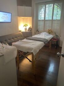 Massage and Cupping Therapy