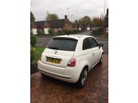 Fiat 500 09 Plate 30,000 miles In excellent condition with full service history