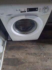 Canddy washing machines