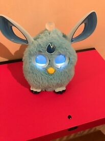Furby Connect - Blue