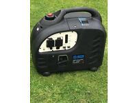 2.2 Kw generator