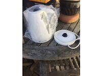 1.6litre Russell Hobbs kettle