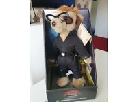 Three Meerkat Toys. (new in boxes)