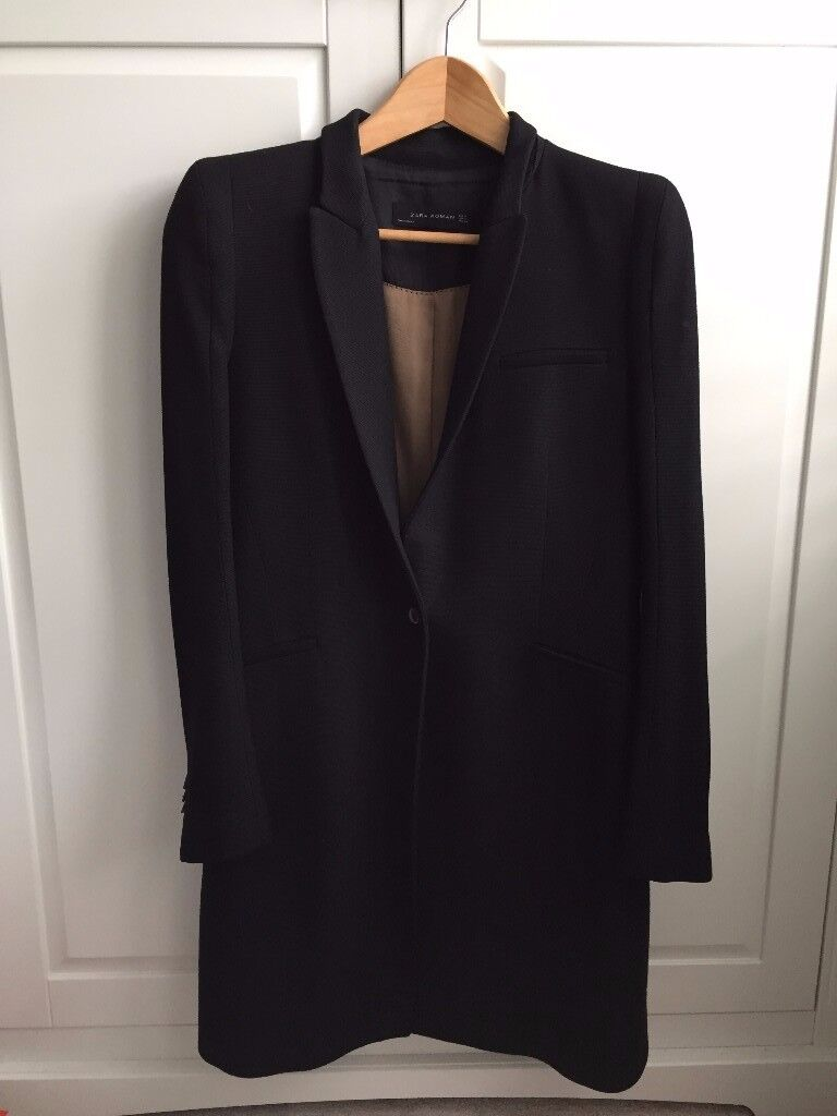 Zara, French Connection etc Jackets (Velvet, Military...) Ideal for winter/Christmas £20