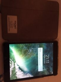 NEW PRICE!! Apple Ipad Mini 64GB Space Grey - Immaculate condition