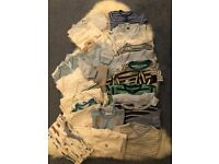 Bundle of Baby Boys Clothing 0 to 6 months, Immaculate condition and Excellent Value