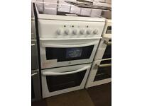 INDESIT 50CM ELECTRIC COOKER WITH GUARANTEE🌎🌎PLANET APPLIANCE🌎