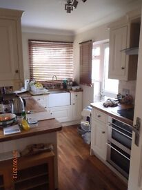 Single room for rent in shared house in Old Town