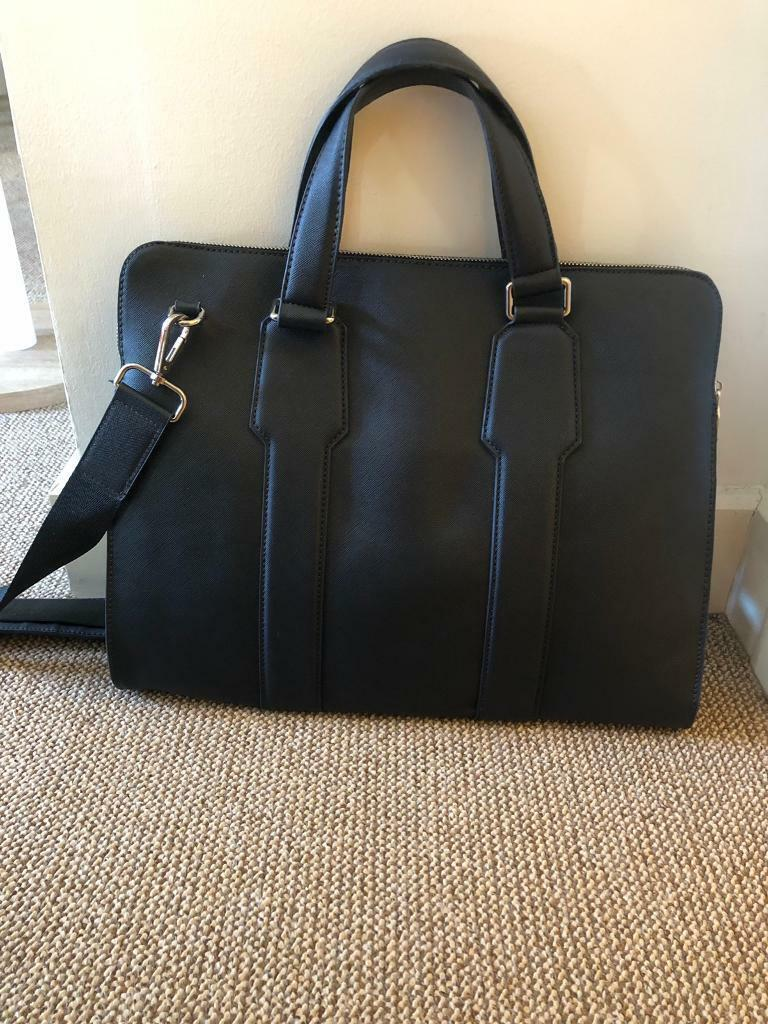 14820d93ca Zara Men Business Bag | in Northampton, Northamptonshire | Gumtree