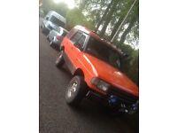 Land Rover disco SWAP or sale
