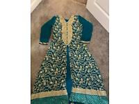 Pakistani/ indian party wear
