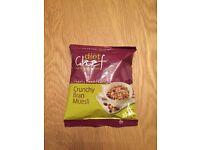 28 day Full diet chef box