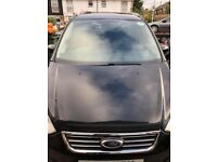 FORD Galaxy 7 seats,PCO ready