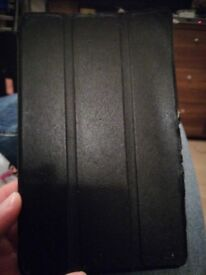 "Amazon fire 7 + flap ""exact"" slender cover case."