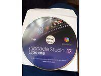 Pinnacle Studio 17 Ultimate (PC)