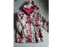 Next Disney Frozen Jacket