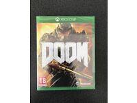 Doom - Xbox One - New & Sealed