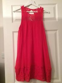 Girls Abercrombie and Fitch dress