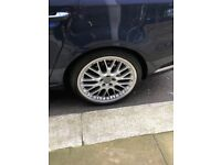 "Set of 19"" BBS Speedline"