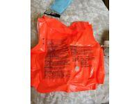Childrens life jacket