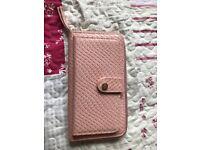 Pink VAGG purse