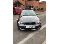 BMW 116i **Excellent Condition**