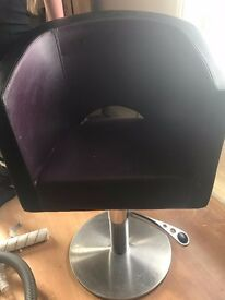 REM Bucket Chair For Sale *PICK UP ONLY*