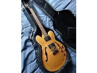 Epiphone 335 With hard case